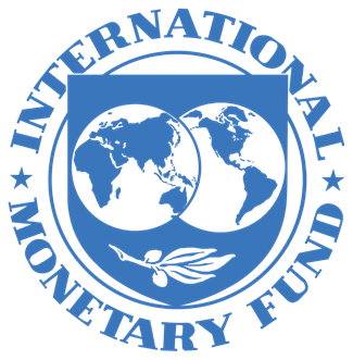 Image result for imf logo