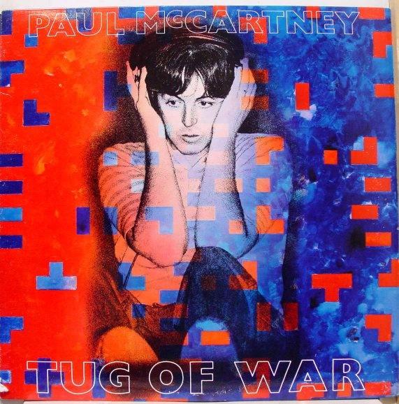 What's your favorite Paul McCartney (non-Beatles) album? - Quora