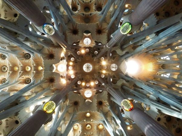Is the high entrance fee to Sagrada Familia worth it Quora