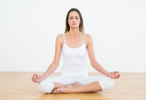 Yoga Teaches You How To Concentrate On Things Better By Ignoring The Surroundings And Focusing Just Your Poses Can Experience Every Small Activity