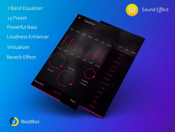What is the best music player app on the Play Store that has good