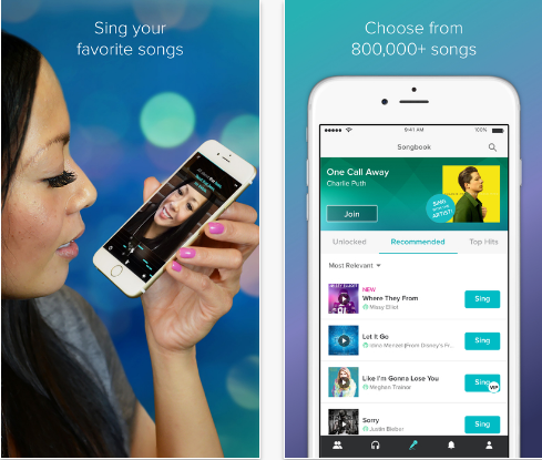 What is the best karaoke app for the iPad? - Quora