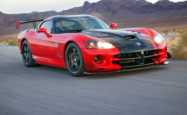 What Is A Goodlooking Sports Car From The S Quora - Good looking sports cars