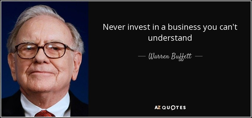 Image result for warren buffet invest in what