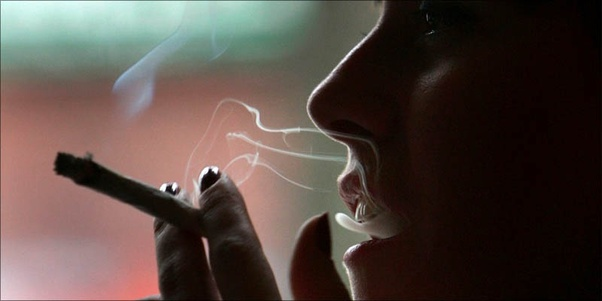 How To Stop Feeling Nauseous After Smoking Weed - gaurani