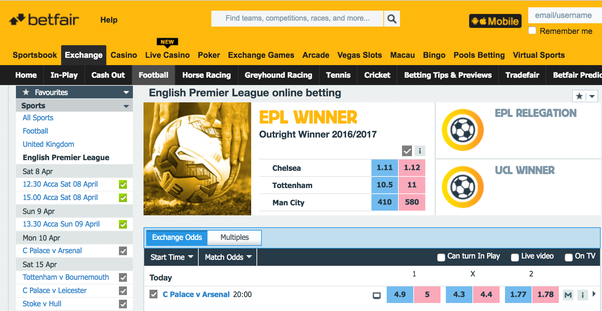 Is there any trustworthy sports-betting site? - Quora