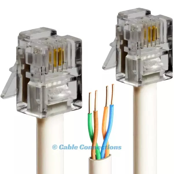 what s the difference between rj11 and rj45 ethernet Difference Between RJ11 and RJ45 RJ45 to RJ11 Adapter