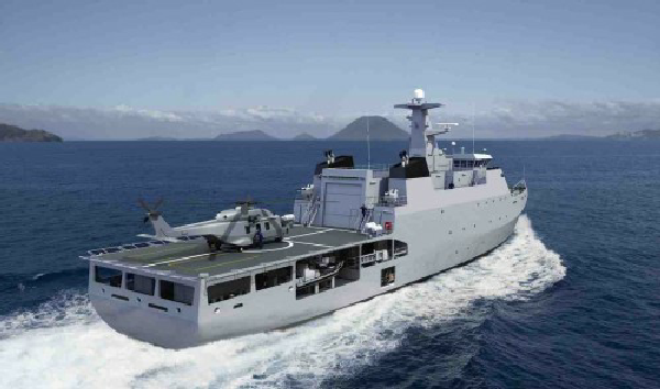 Which are the top 10 strongest navies in the world? - Quora