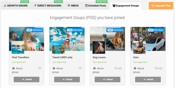 How to increase engagement on Instagram - Quora