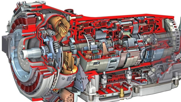 What are the latest advances in the transmissions of the