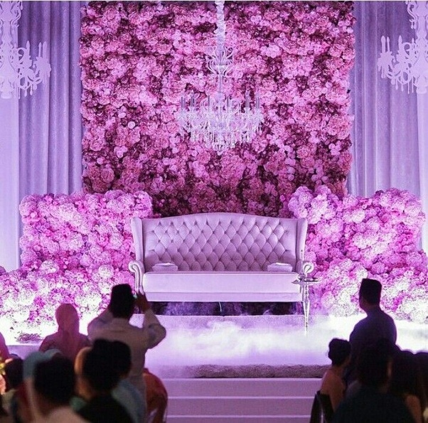 Simple Wedding Stage Decoration Ideas: What Are Trending Wedding Themes For 2020 Weddings?