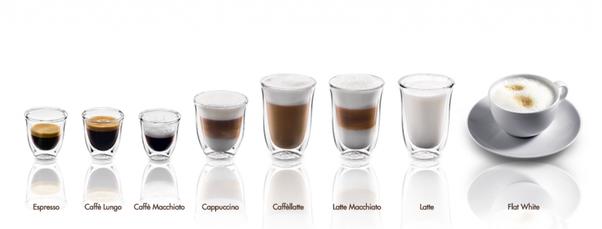 Espresso Short Black