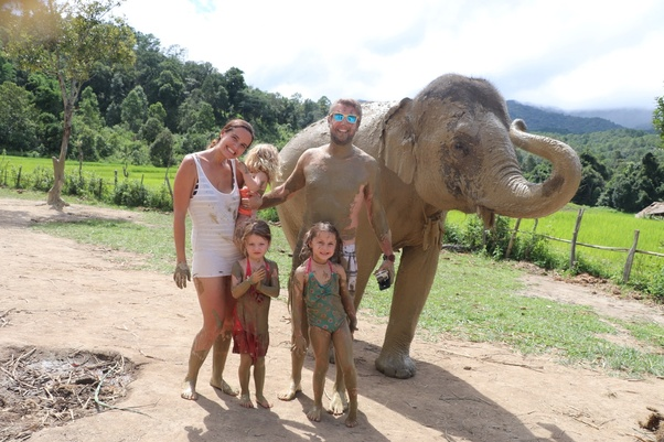 Who Are Examples Of Digital Nomads With Families Quora