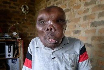 ugliest guy on earth