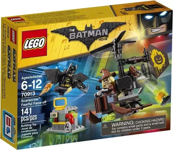 First and foremost no major branded property produced and distributed by a major studio as a tentpole franchise will lack merchandising potential intent ... & Is it possible for any Batman film to not be toyetic? - Quora