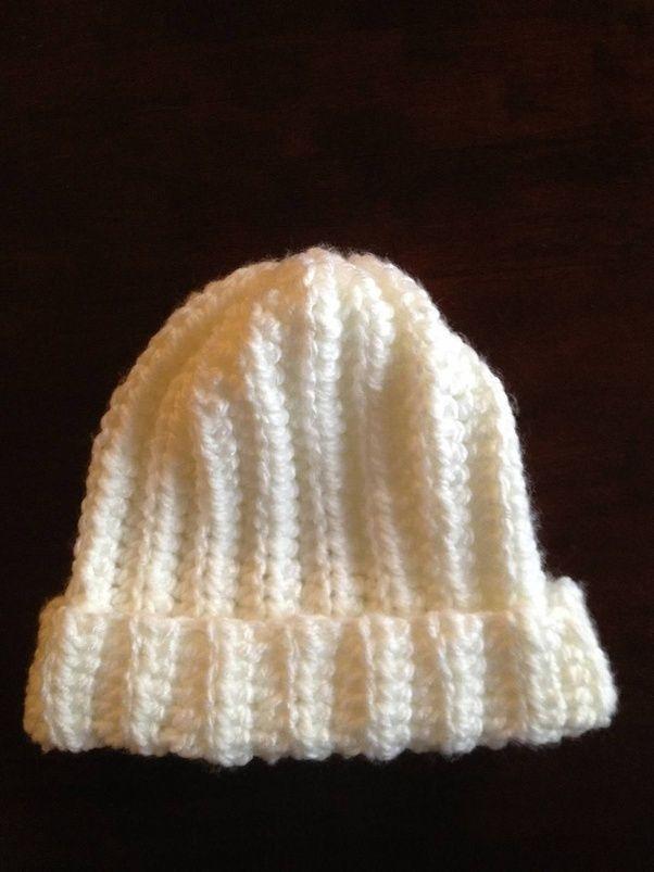 How To Make A Stretchy Crochet Headband Quora