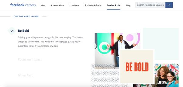How to get a job at Facebook - Quora