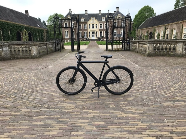 What is the least ugly E-bike on the market? - Quora