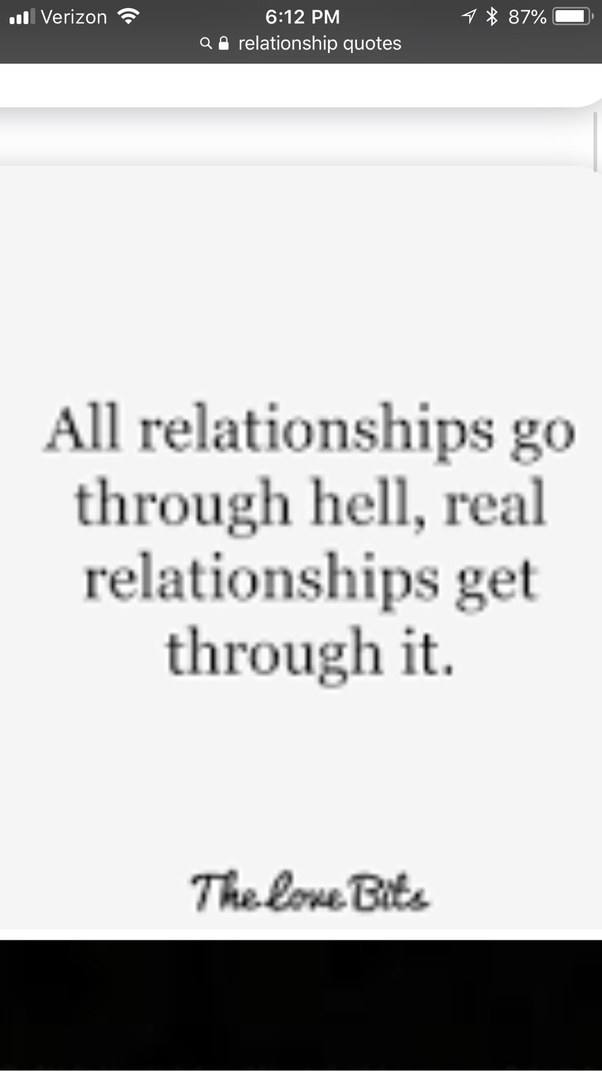 i need a real relationship quotes