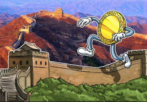 Why are countries cryptocurrencies