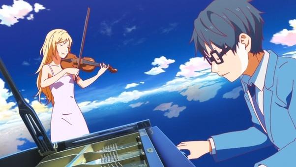 what are the saddest romance anime quora
