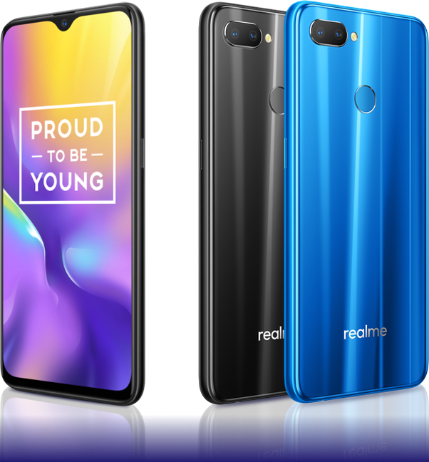 How is the front camera in Realme U1? - Quora