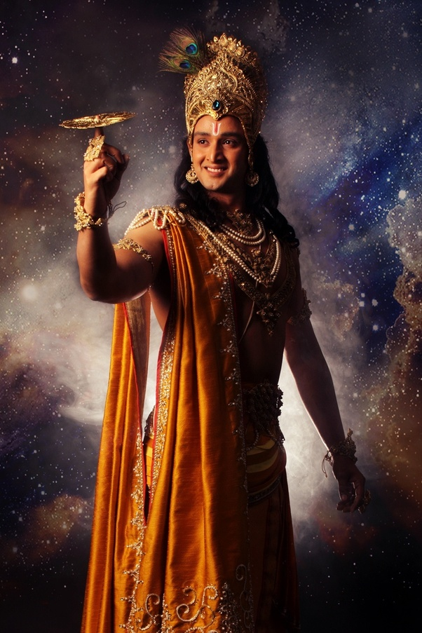 Who Are People S Favourite Characters In The Mahabharata Why Quora