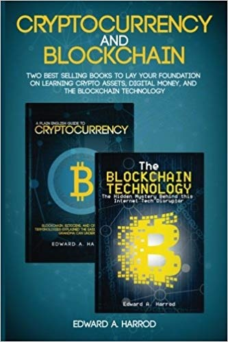 best book to understand cryptocurrency investing