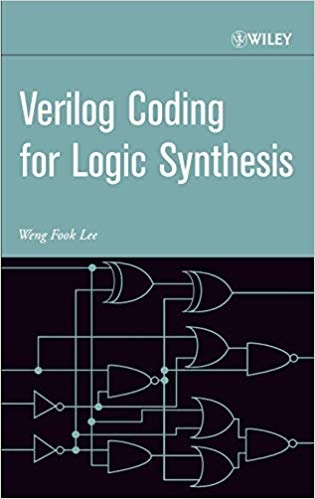 What are the best books for Verilog coding? Is Verilog coding book
