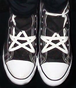 What are some alternate ways to tie shoelaces that are fast answer wiki ccuart Images