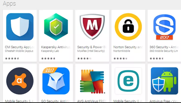 Is there any free mobile antivirus software? - Quora