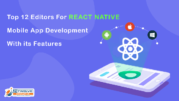 What is the best editor to write React and React-Native code