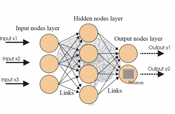 Types of artificial neural networks - Wikipedia