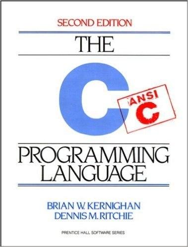 C Pdf Books By Balaguruswamy