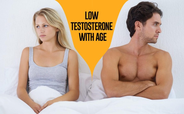 How Can A Man Increase His Testosterone Quora