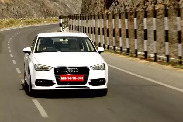 What Are The Best Sedan Cars Within A Budget Of Lakh Rs Quora - Audi car 10 lakh