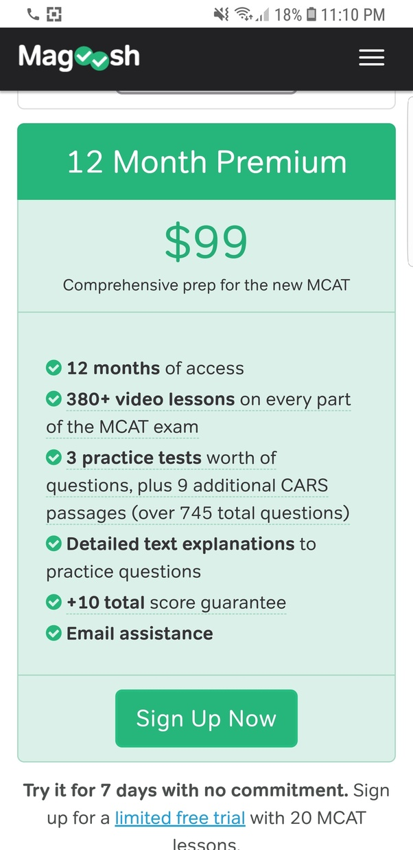 How should I prepare for the year '2020' MCAT? - Quora