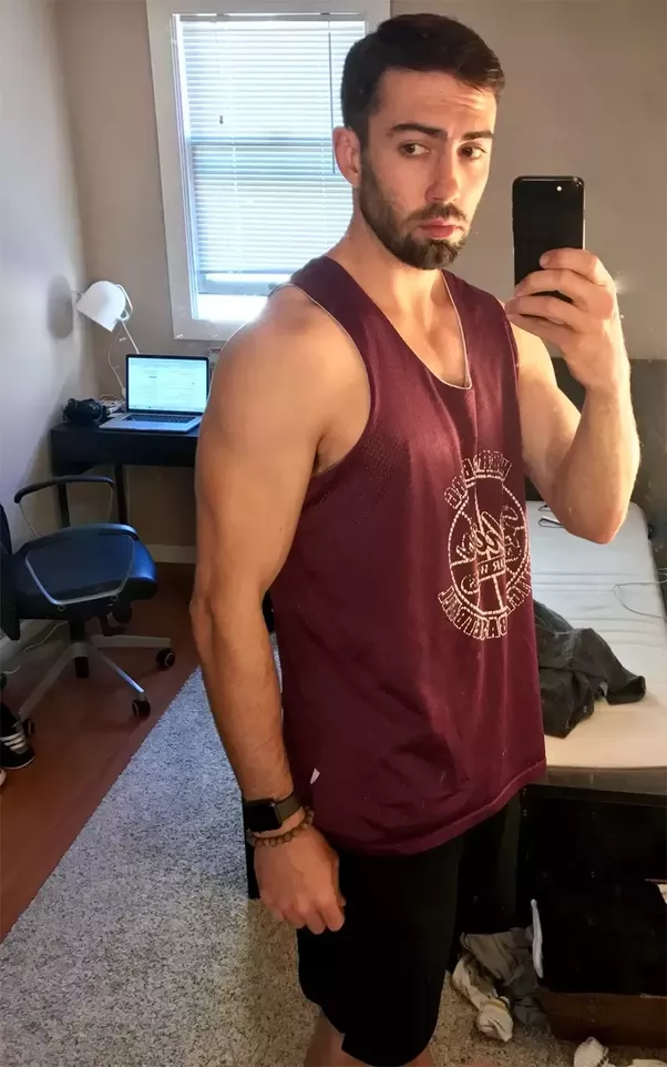 Are 15 inch biceps good quora i get compliments i am proud of how far i have come do they feel small at times yes they do such is life altavistaventures Choice Image
