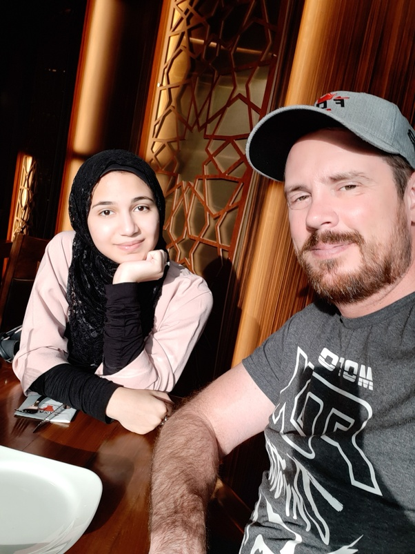 Guy white muslim dating White men,