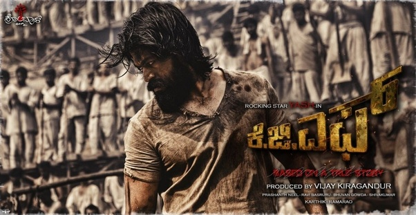 What would you expect from KGF Chapter 2? - Quora