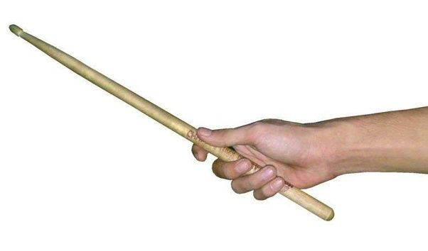 The Above Picture Shows Pretty Much What You Should Be Aiming For Way Hold Stick Can Change Depending On Style Of Music