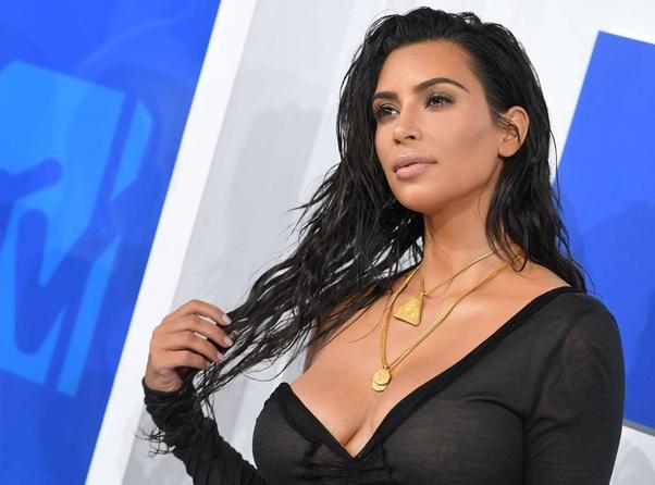 Kim kardashian porn star with