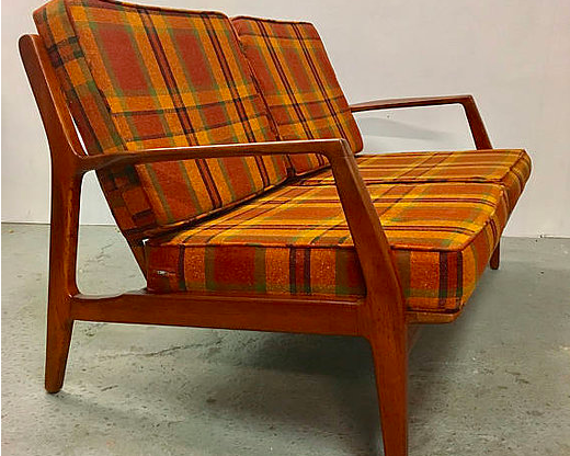 Why Is There So Much Mid Century Modern Furniture From Denmark Quora