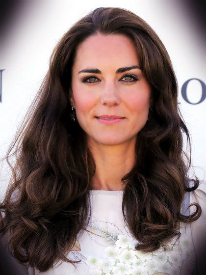 Photos that proves why people think Kate Middleton is Beautiful?