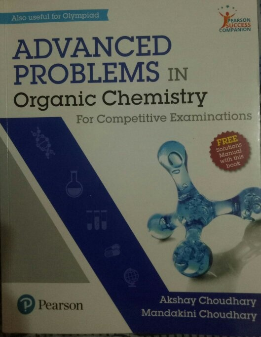 How should I study organic chemistry for JEE 2018? - Quora