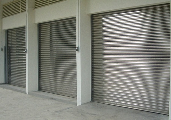 Which Is The Best Company Of Rolling Shutter Manufacturers