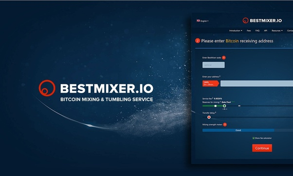 What is the best Bitcoin cash mixer? - Quora