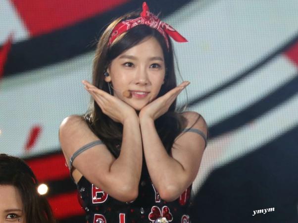 Do Kpop Idols Wear Bras Quora