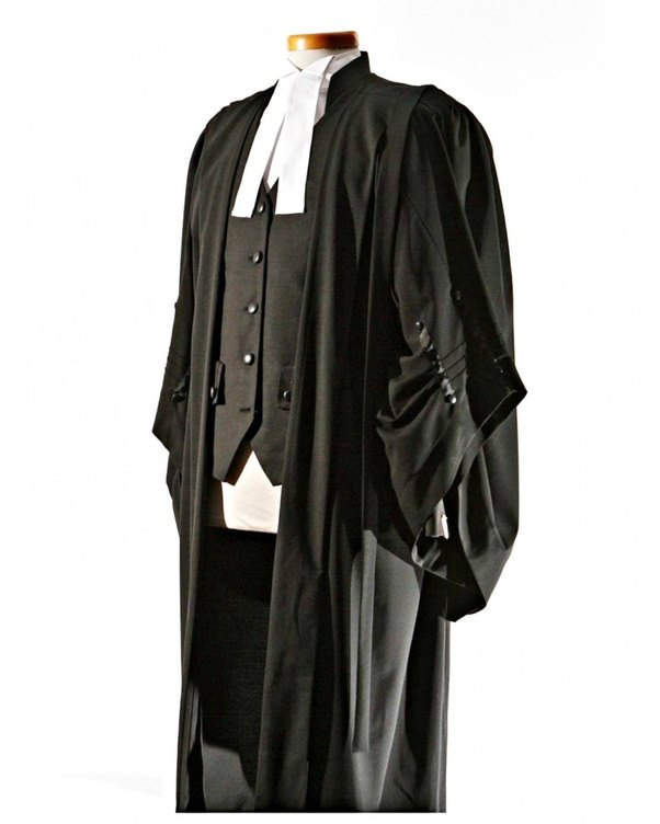 Is it time for Indian courts to change the dress code considering ...