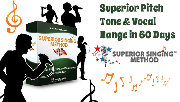 Has anyone tried the Superior Singing Method? - Quora